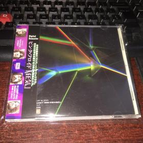 【日】Pink Floyd - The Dark Side Of The Moon 带侧边 见描述
