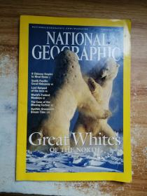 national geographic 2004.2