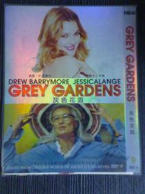 DVD9 灰色花园 Grey Gardens 导演: 迈克尔·苏克西 1碟类型: 剧情 / 喜剧 / 音乐