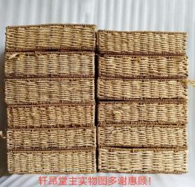 自然风玉米裤食物筐12个(可以零卖。一个十块)