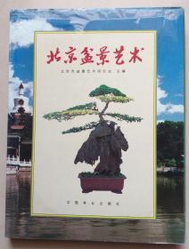 北京盆景艺术
