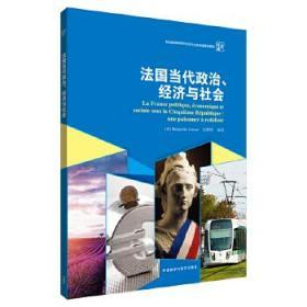 法国当代政治.经济与社会