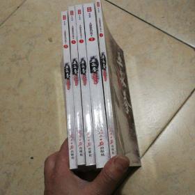 巫家拳1—5册全