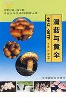 滑菇与黄伞生产全书