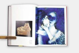 The Kiss: A Celebration of Love in Art /亲吻:艺术中爱的庆祝