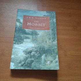 正版 The Hobbit:or There and Back Again