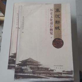 秦汉新城历史文化遗存概览