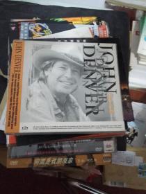 约翰丹佛 CD