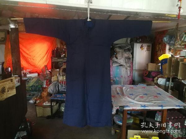 旗袍长袍BH5162