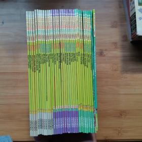 牛津有声读物Helping Your Child to Read(Read with Biff, Chip & Kipper Level 1-3)33本合售(全新未使用)全套