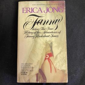 【英文原版小说】FANNY by Erica Jong