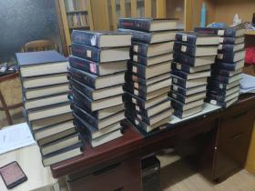 马克思恩格斯全集全50卷 53册 送目录一本共54册  全部黑脊黑面 非包邮省份请勿下单