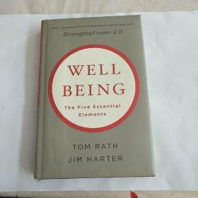 Wellbeing:The Five Essential Elements