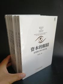 资本的眼睛:实现独立审计的价值  机械工业出版社  正版塑封图书