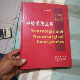 神经系统急症(精装16开)