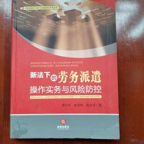 HR管理操作实务与风险防控系列丛书:新法下的劳务派遣操作实务与风险防控