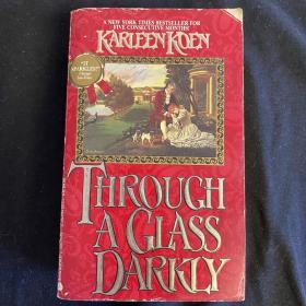 【英文原版小说】Through a glass darkly BY KARLEEN KOEN
