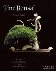 Fine Bonsai-精美盆景