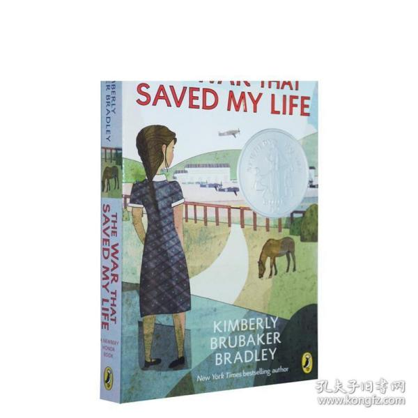 The War That Saved My Life