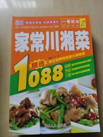 一看就会:家常川湘菜1088