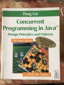 Concurrent Programming in Java:dsein principles and patterns
