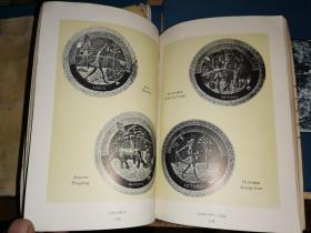 "CORONET ""INFINITE RICHES IN A LITTLE ROOM""""在一个小房间里的无限的财富""[1939年1月英国原版杂志 多铜版彩图]补图"