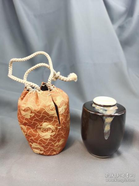 日本回流茶器茶仓