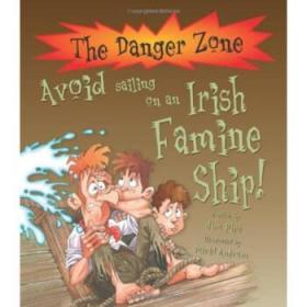 Avoid Sailing on An Irish Famine Ship   ISBN:9781905638789