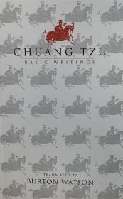 chuang tzu   basic writings