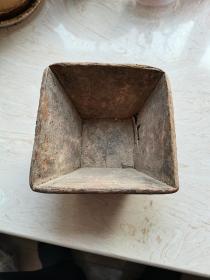 粮斗—老民俗用品
