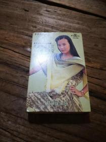 卡带: 汪明荃香港地恩仇记 人生总有希望