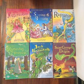 USBORNE The Monkey king The Princess and the Pea The wooden horse Hansel and Gretel Rumpelelstiltskin Cinderella The adventutes of Sinbad the sailot the little mermaid snow white and the seven dwarfs