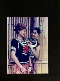 黎族老照片——《好日子》红河杯首届中国青年生存状况摄影大赛参赛作品