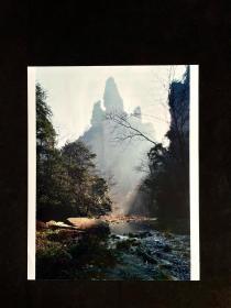 """风景老照片——《曙光》白沙杯首届中国青年""""我心飞翔""""动感摄影大赛参赛作品"""