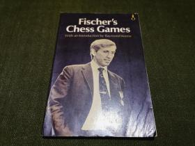 菲舍尔国际象棋对局选集