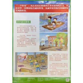 综合减灾防抗救,减轻旱雨洪涝灾害风险 李品 著 9787502846787
