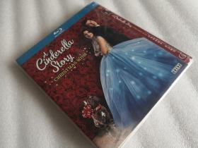 灰姑娘的故事圣诞愿望BD蓝光电影