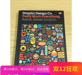 Draplin Design Co.:Pretty Much Everything