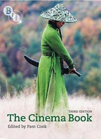 现货 The Cinema Book   Pam Cook  英文原版 电影指南 好莱坞 世界电影史
