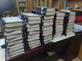 马克思恩格斯全集全50卷  目录 全54本 全部黑脊灰面  南方包邮