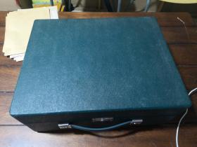 中华206型电唱盘,能用