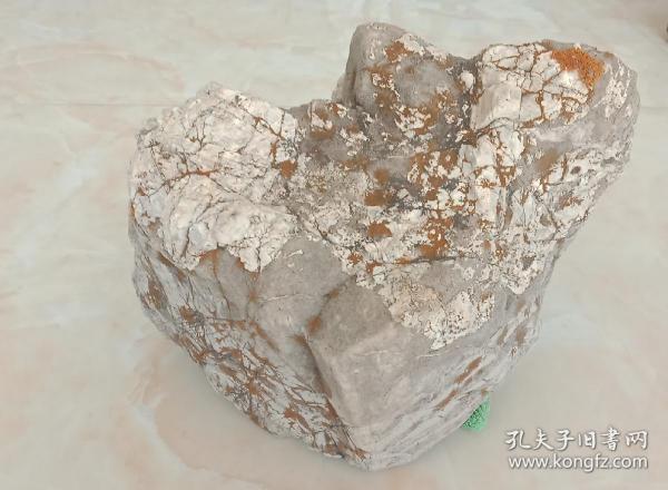 居无石不雅-----冀南----《漳河奇石》-------------虒人荣誉珍藏