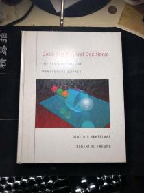 Data,Models,and Decisions:The Fundamentals of Management Science  精装原版