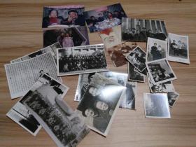 国立戏剧学校第一届毕业生,著名导演,湖北省剧协副主席鲍昭寿不同时期老照片21张(彩照四张)合售,尺寸大小不一,品好包快递发货。