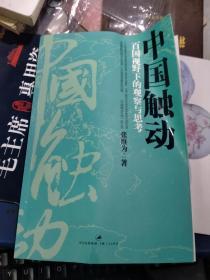 中国触动:百国视野下的观察与思考(私藏品佳
