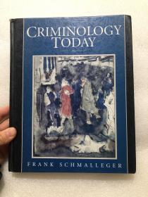 CRIMINOLOGY  TODAY [今日犯罪学]