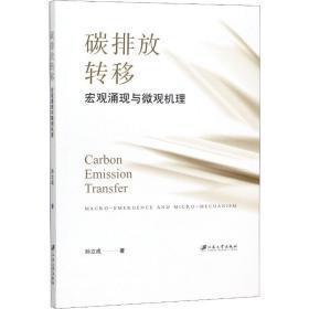 碳排放转移 宏观涌现=-