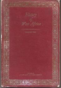 Ajayi:History of West Africa Volume 2 (Paper)