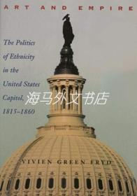 Art and Empire: The Politics of Ethnicity in the United Stat