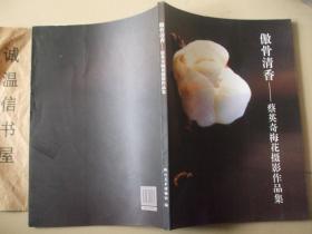 傲骨清香蔡英奇梅花摄影作品集